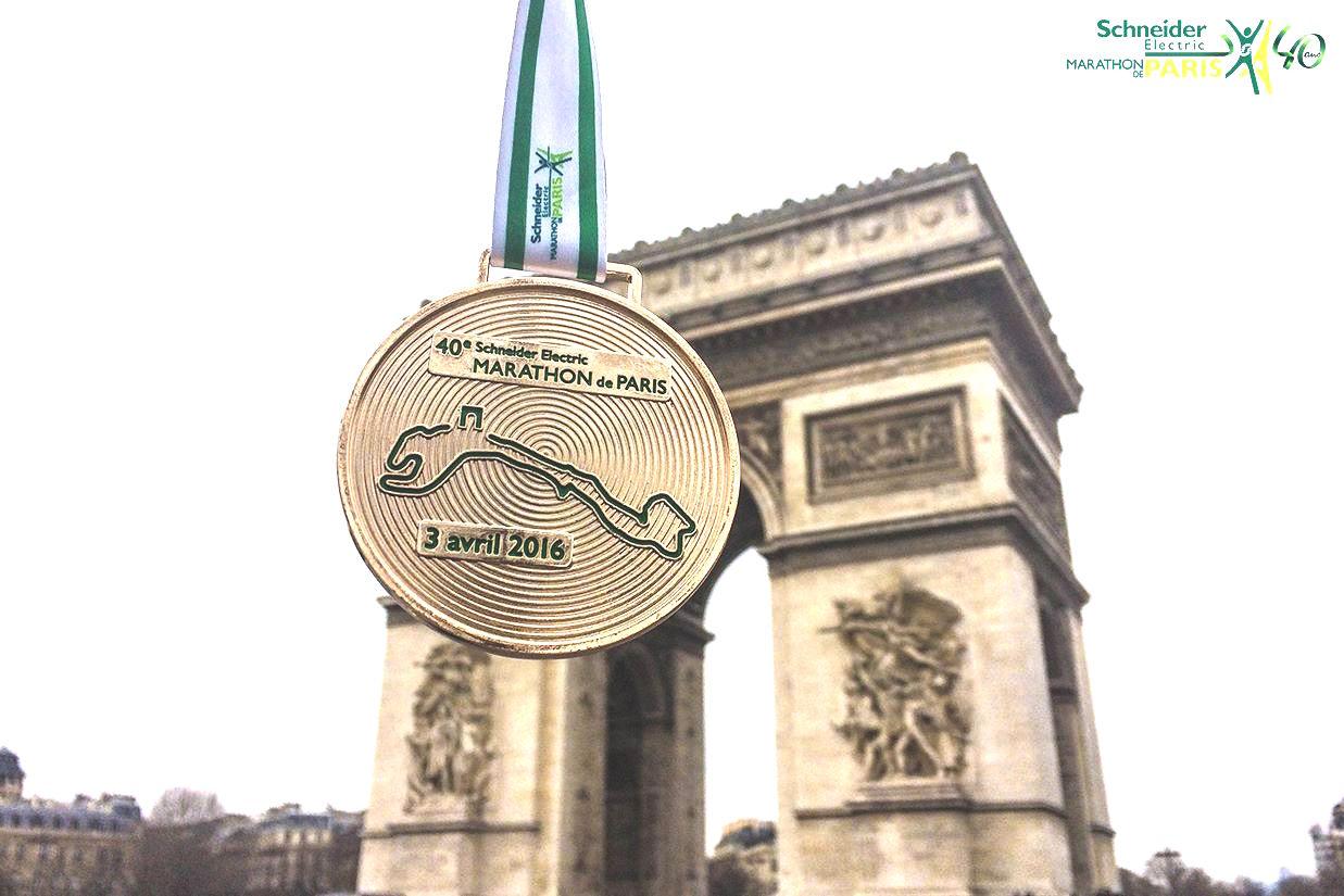 marathon-de-paris-medaille