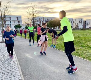 session go sport running toulouse