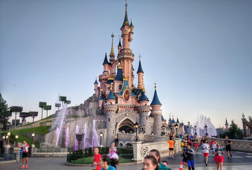 Run Disney 2019