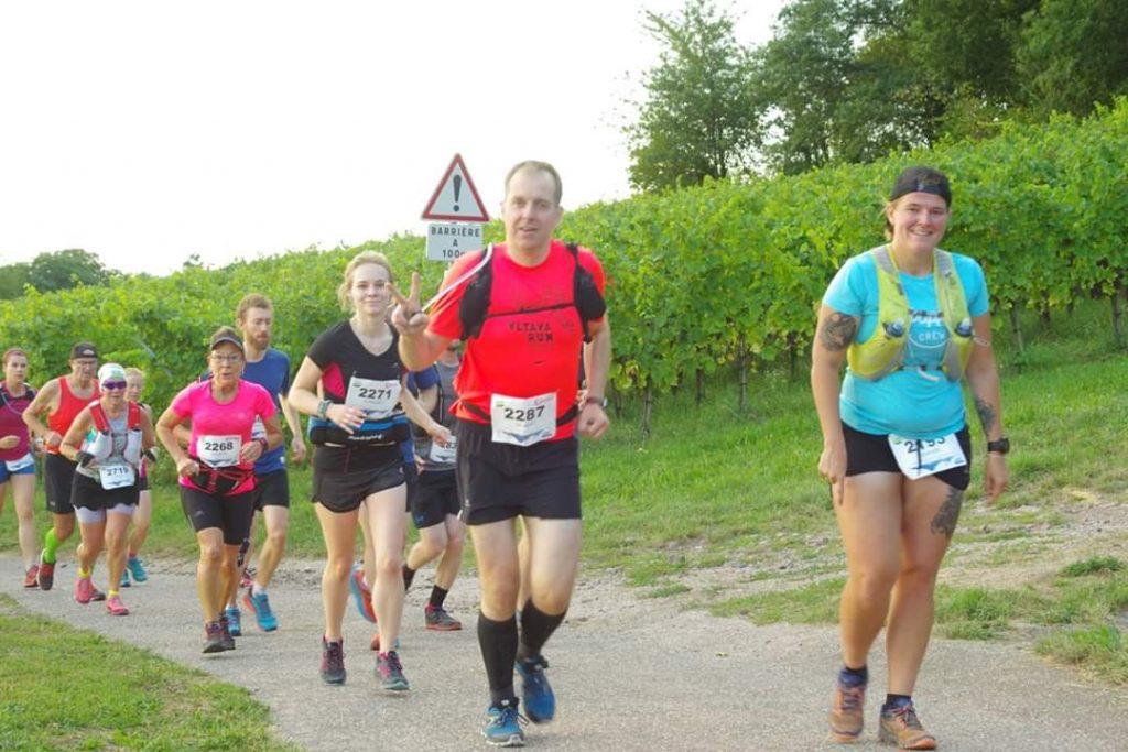 trail 25km du Haut-Koenigsbourg